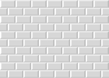 Illustration pour Realistic seamless tile texture - image libre de droit