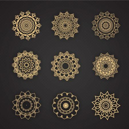 Foto de design elements graphic thai design - Imagen libre de derechos