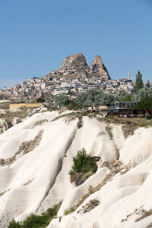 Love valley in Goreme national park, Cappadocia, Turkey