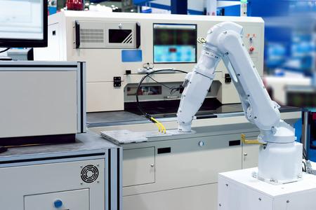 Controler of robotic hand
