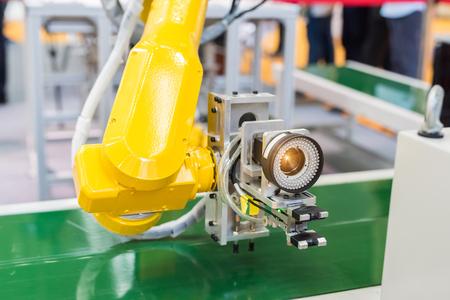Foto für Robotic machine vision system - Lizenzfreies Bild