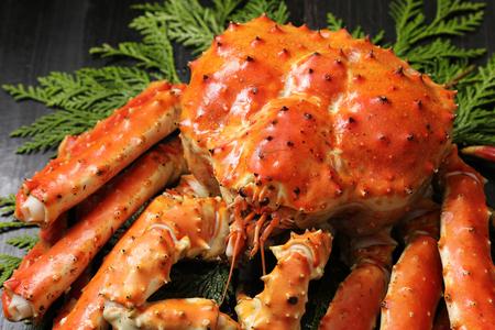 Foto de Red king crab - Imagen libre de derechos