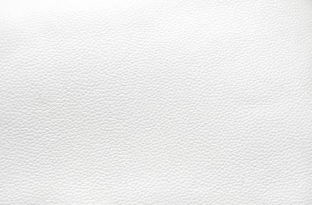 Photo pour White leather background or texture - image libre de droit