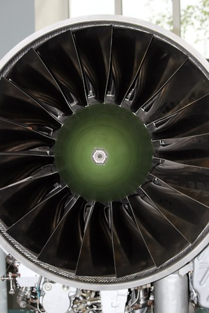 structure of the aircraft engine turbine, army aviation, military aircraft and aerospace industry