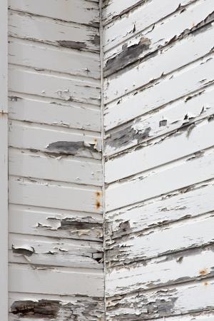 Peeling Lead Based Paint Represents and Environmental Hazard