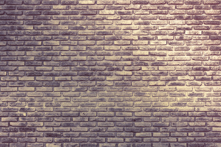 Photo for Pattern of old vintage brick wall - Royalty Free Image