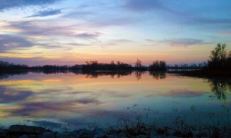 Mississippi River West Alton Missouri