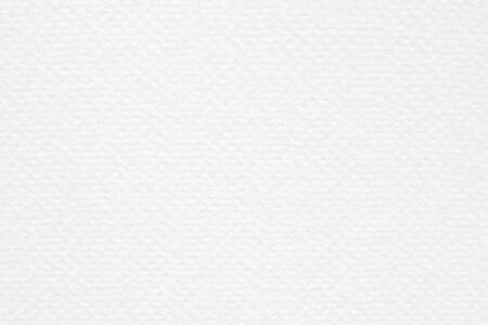 Foto de Blurred paper white color background. Abstract watercolor art drawing sheet. - Imagen libre de derechos
