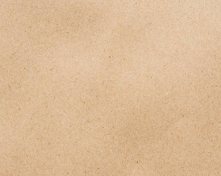Photo for high detail with stain of background and texture brown paper sheet surface - Royalty Free Image