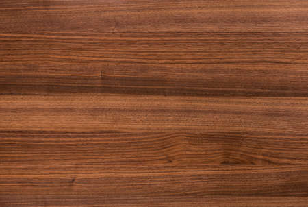 Photo pour background  and texture of Walnut wood decorative furniture surface - image libre de droit