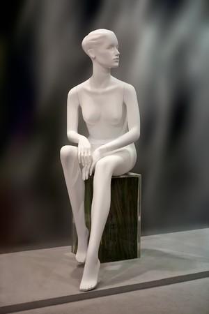 Mannequin, Dummy