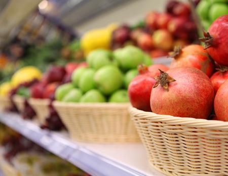 Foto für fruit background. fruit shop - Lizenzfreies Bild