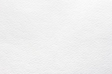 Foto de White texture of watercolor paper, gray background - Imagen libre de derechos