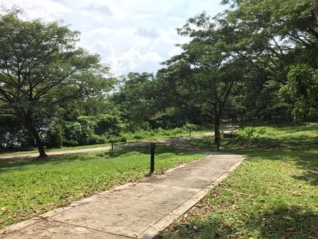 Kampar park