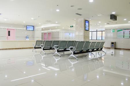 Photo for hospital interior - Royalty Free Image