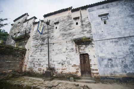 Jiangwan ancient architecture