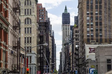 New York City, Urban Photography