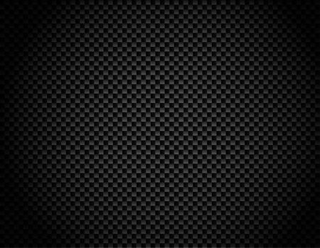 Vector Carbon Fiber Background. Eps10!