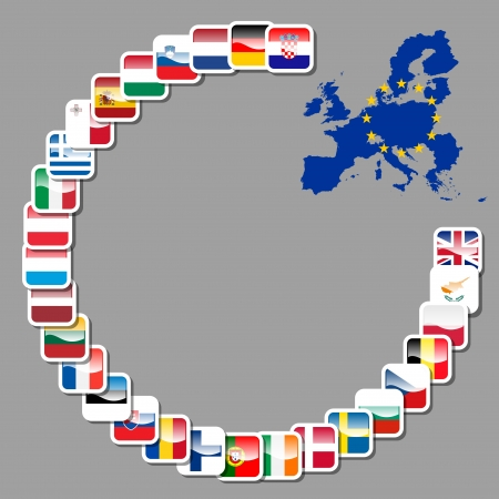 28 icons of european union