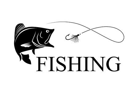 fishing bass
