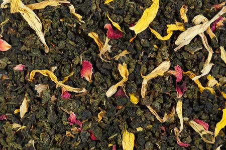 Emperor's 7 treasures tea.