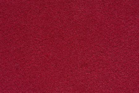 Photo pour Soft violet material background for your interior. - image libre de droit