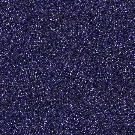 Photo pour Bright violet glitter, sparkle confetti texture. Christmas abstract background, seamless pattern. - image libre de droit