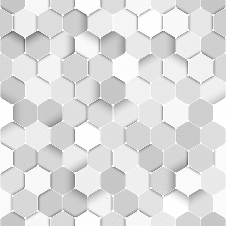 Foto de Seamless science vector seamless pattern. Technology vector background. Seamless tech vector pattern. Science formula vector background - Imagen libre de derechos