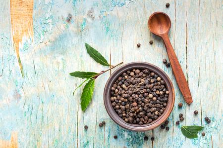 Foto für black pepper - Lizenzfreies Bild