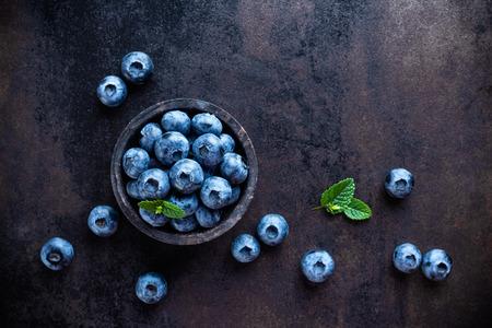 Foto für blueberry - Lizenzfreies Bild