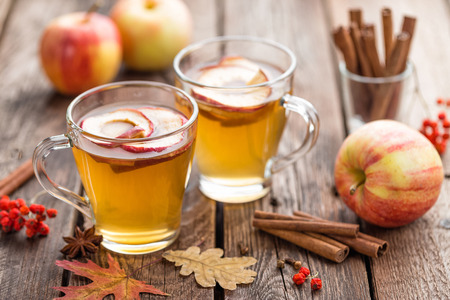 Photo pour apple cider - image libre de droit
