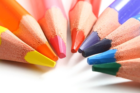 pencil education art background macro