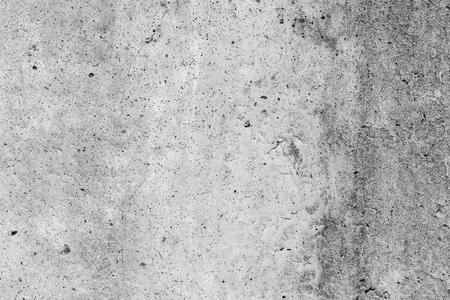 Foto de Texture of a concrete wall. Abstract background for design. Monochrome - Imagen libre de derechos