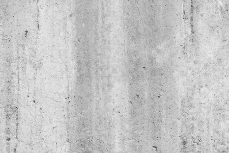 Photo pour Texture of a concrete wall. Abstract background for design. Monochrome - image libre de droit
