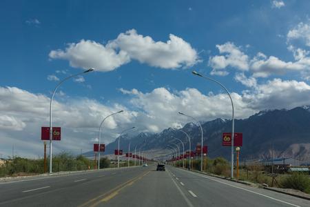 Xinjiang Taxkorgan County China