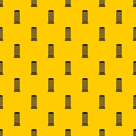 Column pattern vector