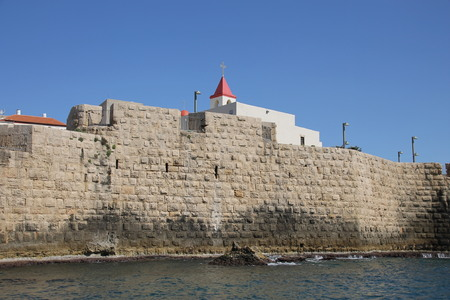 Old City of Akko