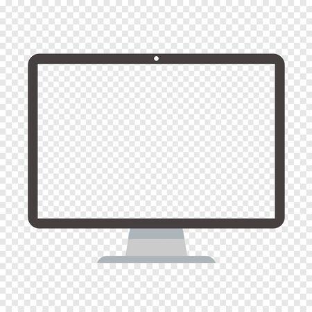 Illustration pour pc laptop tablet smartphone vector illustration - image libre de droit