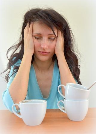 caffeine dependence