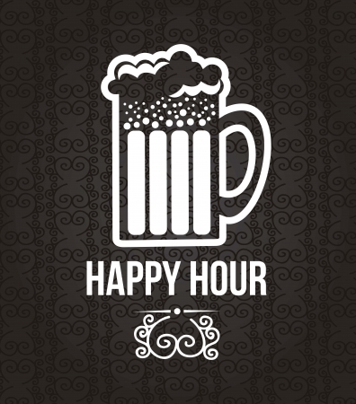 Fancy Happy Hour