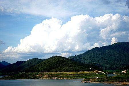 Mae Kwang Udom Tha ra