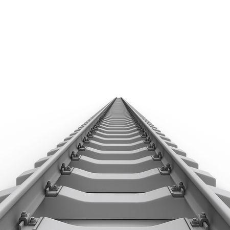 Long Rails