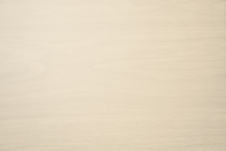 Photo for closeup detail of abstract beige wood texture background with light on top left - Royalty Free Image