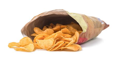 Foto für Pack of chips - Lizenzfreies Bild