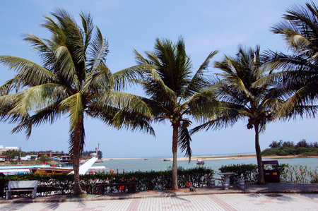 Hainan scenery