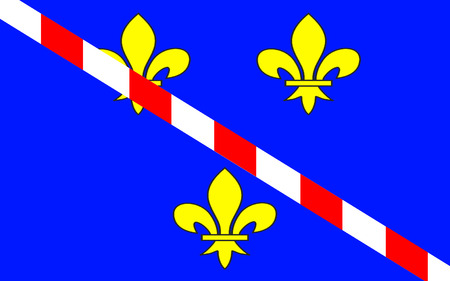 Flag of Evreux is a commune in the Eure department, of which it is the capital, in Haute Normandie in northern France.