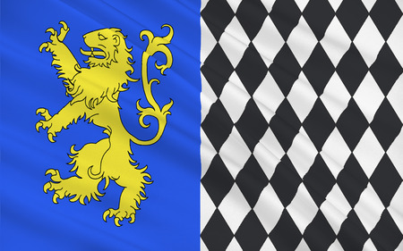 Flag of Lesparre-Medoc is a commune in the Gironde department in Aquitaine in southwestern France. It is a sub-prefecture of the department.