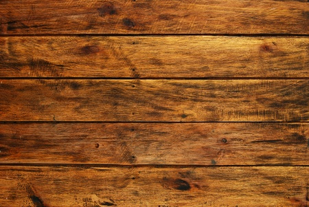 brown wood texture with natural patterns , vintage grunge style backgroundの写真素材