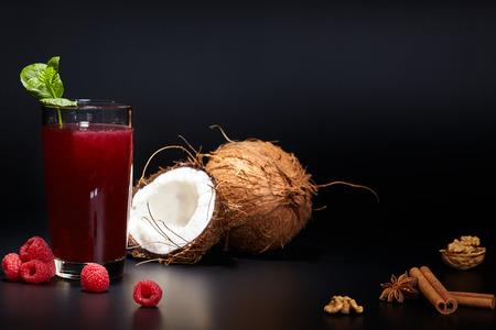Foto für healthy vegetable juices for refreshment and as an antioxidant . - Lizenzfreies Bild