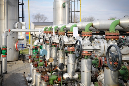 Industries of oil refining and gas,valve for oil